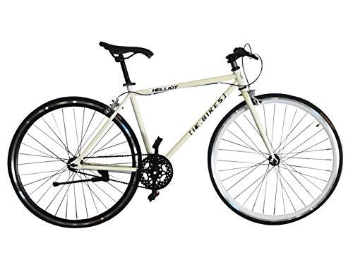 Helliot Bikes Fixie Tribeca H18 Bicicleta Urbana