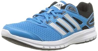 Adidas Performance Scarpe sportive Running Duramo 6 M, Uomo, Multicoloree (SOLBLU/METSIL/BIRSUR), 41 1/3