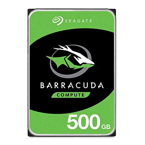 Seagate barracuda 500gb sataiii 500gb sata, seriale ata ii