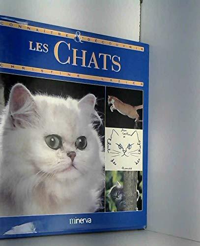 Les Chats par Christine Lazier