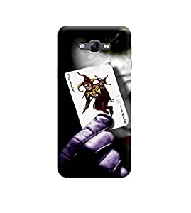 Kratos Premium Back Cover For Samsung Galaxy A8