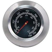b.q.s 01t02 barbacoa Temp Gauge bolsillo barbacoa Barbacoa Termómetro de horno termómetro de cocina