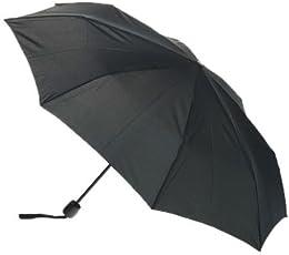 Light Gear Citizen 3 Fold Black Office Umbrella
