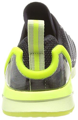 adidas ZX Flux ADV, Scarpe da Corsa Unisex – Adulto Nero (Core Black/Core Black/HaloCore Black/Core Black/Halo)