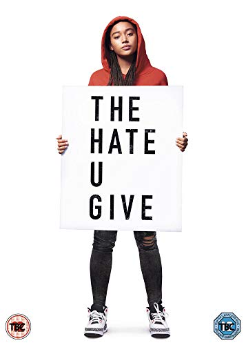 The Hate U Give [DVD] [2018] for sale  Delivered anywhere in Ireland