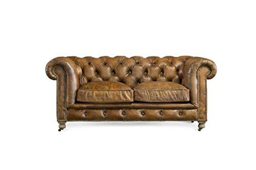 Sofa Chesterfield Saint Paul