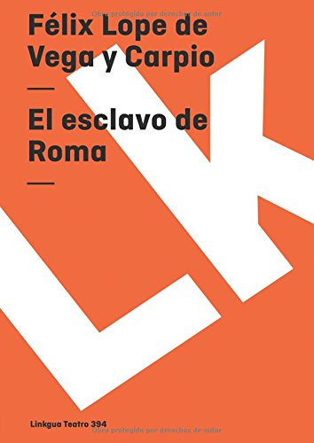 El esclavo de Roma/ The Slave of Rome