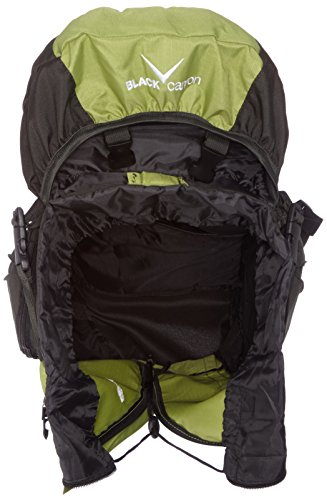Black Canyon Wyoming Wanderrucksack - 5