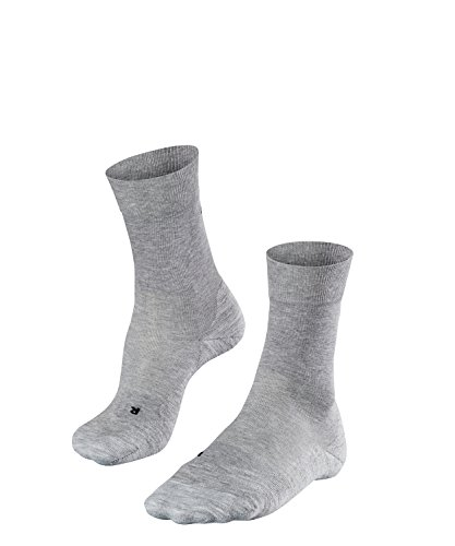 falke golfsocken FALKE Herren Golfsocke Go 2 Men, Light Grey, 46-48