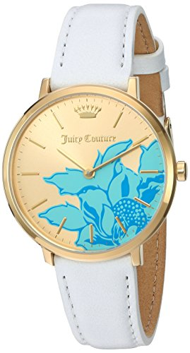 Juicy Couture Donne Watch LA ULTRA SLIM Guarda 1901457