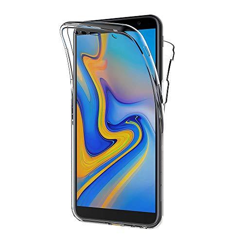 AICEK Funda Samsung Galaxy J6 Plus