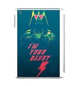 EPICCASE Im your daddy Mobile Back Case Cover For Apple Ipad Mini 2 (Designer Case)