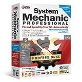Iolo System Mechanic Professional Antivirus 3 PC 1 Year(DVD)