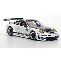 Porsche 911 GT3 RSR, Presentación , 2009, Modelo de Auto, modello completo,