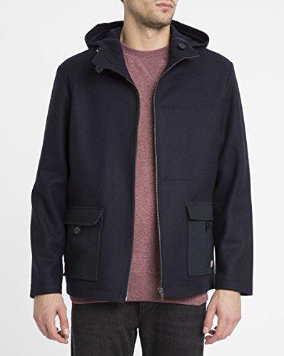Armor Lux - manteau, caban, duffle coat Bleu