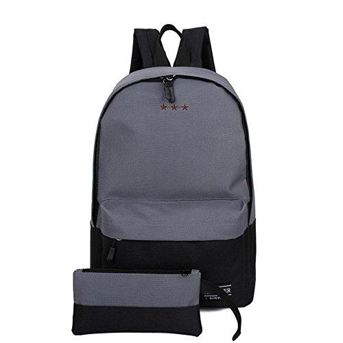 Farbe sauber Rucksack/ niedlichen Rucksack/ Student Tasche Twin Sets-J B