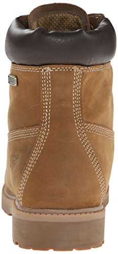 Skechers Holzig Ingenieur-Boot Brown