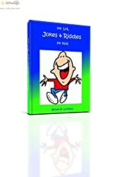 100 LoL Jokes &Riddles for Kids (English Edition)