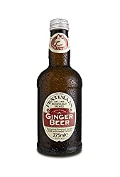 Fentimans Ginger Beer, 12er Pack (12 X 275 Ml)