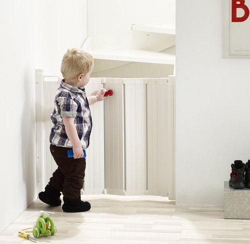Baby Dan Barrera de seguridad para bebe - BabyDan Guard Me