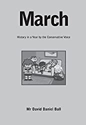 March: History in a Year by the Conservative Voice (English Edition)