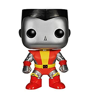 Funko Pop Coloso (X-Men 60) Funko Pop Marvel