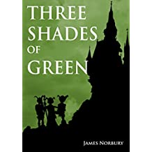 Three Shades of Green
