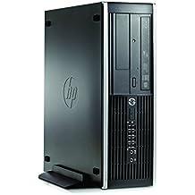 PC HP Elite 6300 Pro - Intel G2020 2,9Ghz - Ram 8GB - USB 3.0 - Windows 10 Pro - Office Starter 2010 - Usato ricondizionato Garantito! (Ricondizionato Certificato)