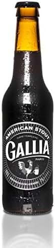 Gallia Paris - Gallia American Stout