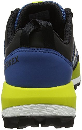 adidas Herren Terrex Skychaser, Wanderschuhe Blau (Blu Azubas/negbas/limuni)