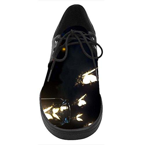 2018 En Línea El Pago De Visa Barato Dalliy costume Farfalla Lace Up Shoes Casual scarpe da tennis degli uomini A Venta Barata De Verdad Venta Finishline Baúl TRnjdOJh