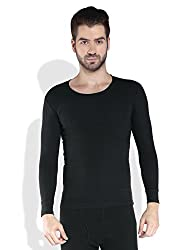 Park Avenue Black Thermal Top (PZGX00034-K687F085)