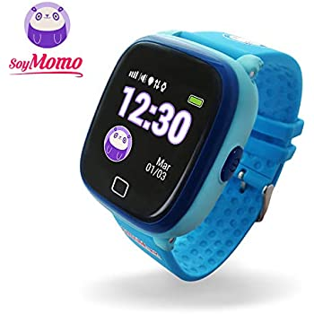 VOSMEP Smartwatch Reloj Inteligente Bluetooth 3.0 TelšŠFono ...