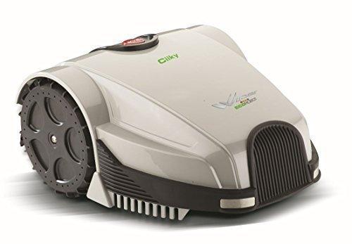 Wiper ECO Robot Ciiky XK Rasenmäher Roboter bis ca. 800 qm