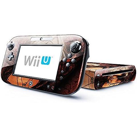 Colección 145, Custom Consola Nintendo DS Lite, 3DS, 3DS XL, Wii U Diseño Pantalla Skin Protector Funda Babes 10046 Nintendo Wii U