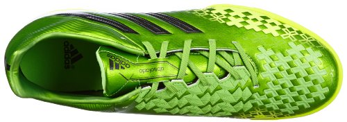 adidas Predator Absolado LZ Traxion Turf Q21667 Herren Fußballschuhe Grün (ray green f13 / black 1 / electricity)