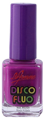 La Femme Nail Polish 12ml Disco Fluo N.005 by La Femme