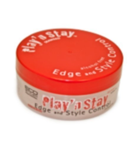 Eco Styler Play 'n Stay Seaweed Edge and Style Control