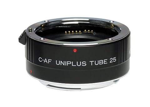 Kenko DG Tube 25mm Nikon AF Objectif Noir