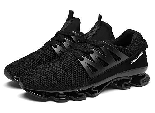 airavata mens athletic outdoor sports comfort breathable soft mesh casual running shoes fashion sneakers