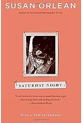 Saturday Night Paperback