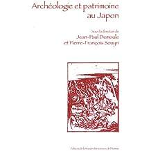 Archéologie et patrimoine au Japon