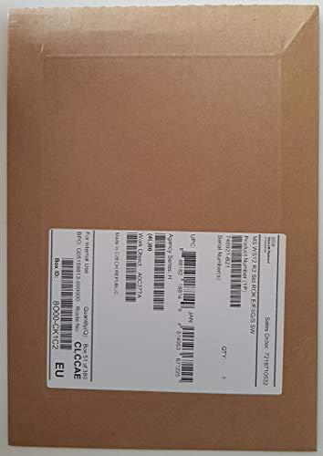 HP Microsoft Windows Server 2012 Standard Reseller Option Kit - Lizenz und Medien - 1 Lizenz - OEM - ROK - DVD - Mehrsprachig