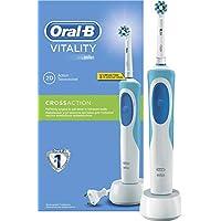 فرشاة اسنان كهربائية من اورال بي رؤوس استبدال - ORAL-B VITALITY