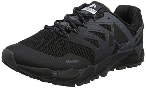 Mens Running Shoes Salomon Speedcross 4 Blue ~ Palmer Fiction