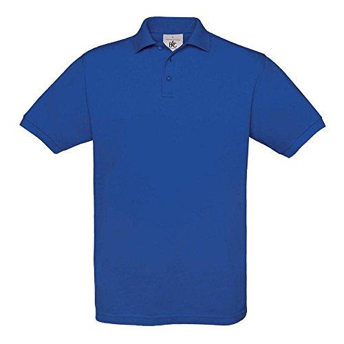 B&C – Piqué Poloshirt 'Safran' - 2