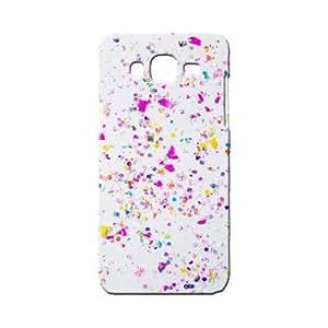 BLUEDIO Designer 3D Printed Back case cover for Samsung Galaxy J2 - G2305