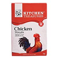 ‏‪Kitchen Treasures Chicken Masala - 160 gm‬‏