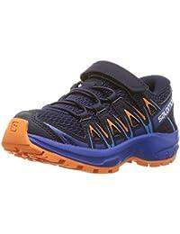Salomon XA Pro 3D K, Zapatillas de Trail Running para Niños