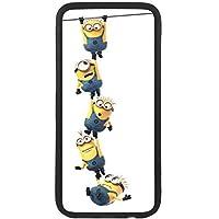 Funda carcasa para móvil minion dibujos animados compatible con Samsung Galaxy A5 (2017)